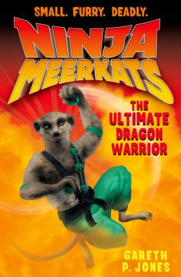 The Ultimate Dragon Warrior By Jones, Gareth/ Finlayson, Luke (ILT)